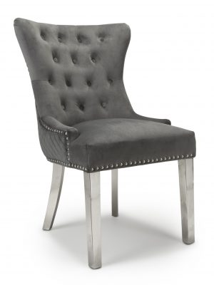 All Fabric Dining Chairs